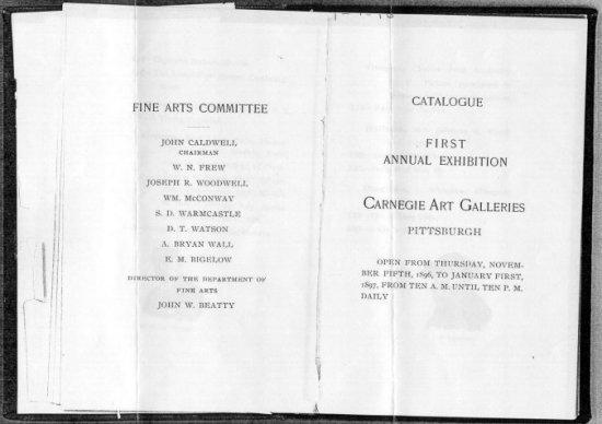 Exhibition Book