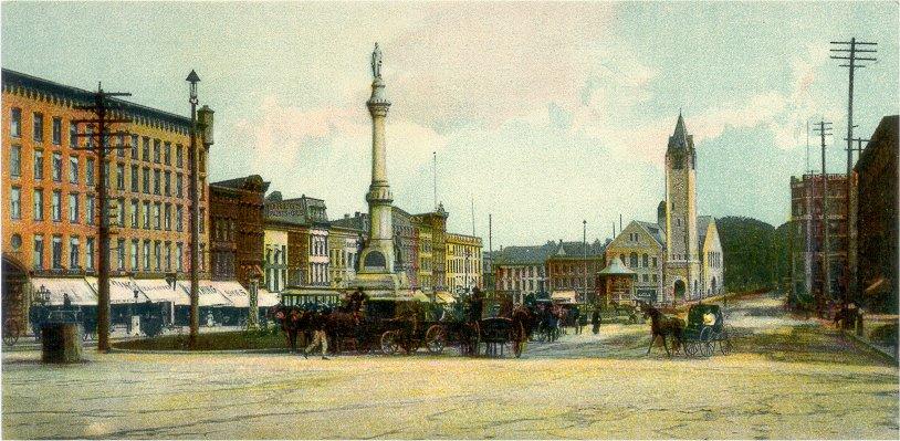 Watertown, N.Y. - circa 1905