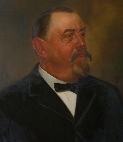 Harrison Fuller
