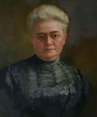 Ella Snell Fuller